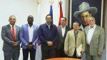 EPN lanza la naviera Nicaragua Shipping Enterprise