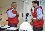 ITI establece sistema de comunicación directa con Onemi