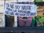 """Eventuales movilizados y festividades de fin de año en Valparaíso: """"Eso no nos va a detener para generar otro tipo de movimientos"""""""