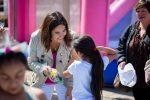 Gobernación Provincial y Puerto San Antonio realizan jornada navideña para niños de hogares de Punta de Tralca y Llolleo