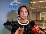 Ministra Hutt recalca necesidad de abrir el cabotaje de carga en Chile