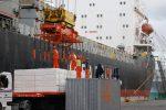 Brasil: Volumen de carga de Puerto de Río Grande crece 6,3% hasta noviembre