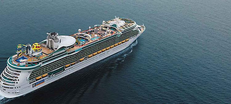 Optimarin proveerá sistemas de tratamiento de aguas de lastre a tres cruceros de Royal Caribbean