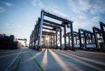 Puerto de Houston ordena grúas RTG híbridas a Konecranes
