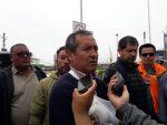 """Osvaldo Quevedo: El pre acuerdo """"es más de lo mismo"""""""