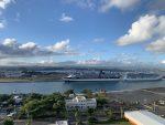 Puerto Rico: Unión de Empleados del Muelle paraliza sus funciones durante atenciones a cruceros