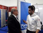 Edgar Patiño manifiesta necesidad de aumentar el arribo de cruceros a Perú