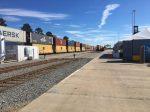 Puertos de Carolina del Sur recibe subvención para ampliación del recinto Inland Port Greer