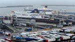 Ministerio de Transporte británico refuerza número de ferrys por un potencial Brexit sin acuerdo