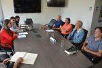 Dirgentes portuarios de Coquimbo solicitan a Gobernadora de Elqui agilizar tramitación de pensiones