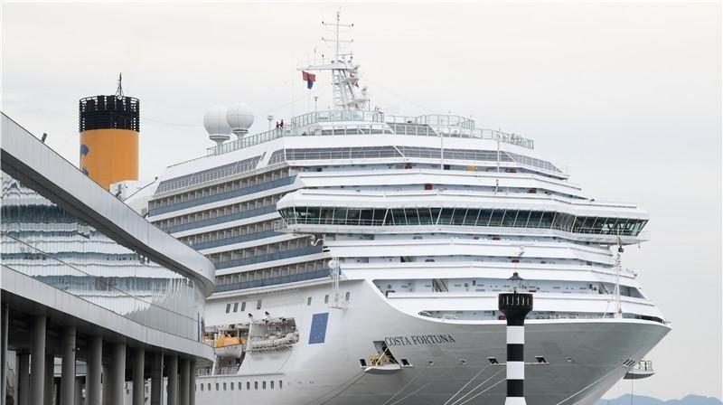 Ciudad china de Qingdao ofrecerá incentivos para potenciar el crucerismo