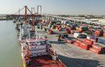 España: Puerto de Sevilla moviliza 4.4 millones de toneladas en 2018