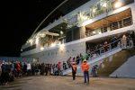 Ponant elige a Talcahuano como homeport de sus cruceros para la temporada 2020/2021