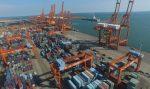 China: Cosco Shipping Ports adquiere 4,34% de participación en el Puerto del Golfo de Beibu