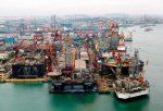 Singapur: Keppel Offshore & Marine registra ingresos por USD 1.400 millones en 2018