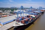 Estados Unidos: Puerto de Nueva Orleans supera su récord anual de TEUs movilizados en 2018