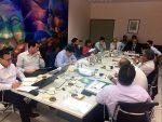Programa Territorial Integrado de la Región de Antofagasta realiza un nuevo Consejo Directivo Ampliado