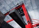 Irlanda del Norte: Kalmar suministrará sistema de grúas RTG automatizadas para el Terminal de Contenedores de Belfast