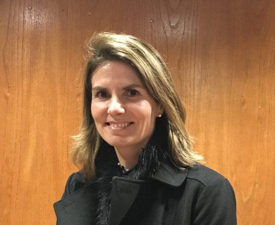 Consuelo Raby:  Abracemos la equidad de género