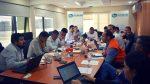 Mesa Técnica de Comlog reúne a ferroviarios para coordinar nuevos protocolos de trabajo