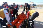 Buque granelero se hunde en las costas de Turquía dejando dos tripulantes muertos y cuatro desaparecidos