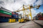 Irlanda: Puerto de Dublín moviliza 38 millones de toneladas en 2018