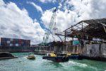 Construirán el primer puerto internacional de Nauru