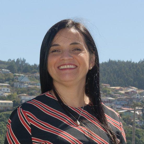 Guacolda Vargas
