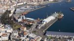 Autoridad Portuaria de la Coruña abre concurso para concesión de terminal de graneles líquidos