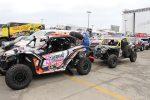 Perú: APM Terminals Callao descarga vehículos del Dakar 2019