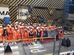 Portuarios aseguran que 24 trabajadores eventuales aún no son reintegrados a las faenas de TPS