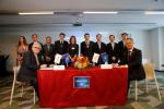 Perú: Cosco Shipping Ports y Volcan invertirán USD 3.000 millones para construir un complejo portuario en Chancay