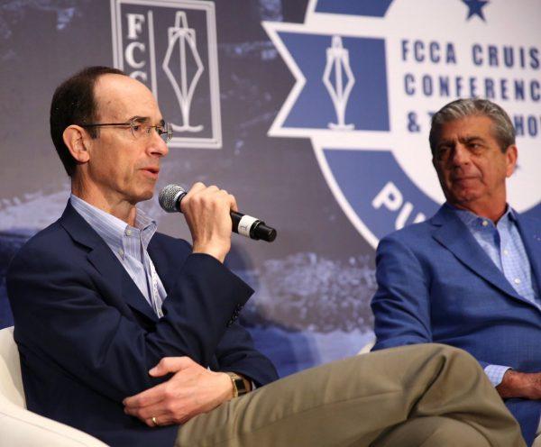 CLIA nombra a Adam Goldstein como nuevo presidente mundial