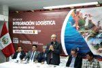 Ministerio de Transportes peruano detalla avances de futuro Corredor Ferroviario Bioceánico de Integración
