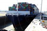 Investigan causas del accidente de trabajador del Canal de Panamá en esclusas de Cocolí