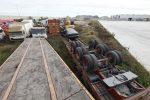 España: Puerto de Castellón retirará 47 vehículos y remolques abandonados en zona portuaria
