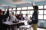 Programa de Enseña Chile apoyado por TPS logra buenos resultados en estudiantes de la Región de Valparaíso