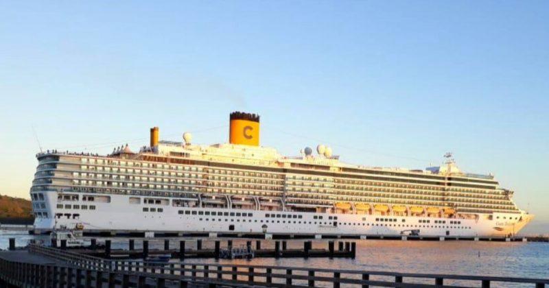 Puertos de República Dominicana recibirán más de 50 escalas de cruceros durante enero