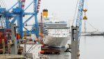 Costa Luminosa inicia crucero mundial que lo traerá de regreso a los puertos chilenos