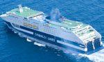 Ferris de Grimaldi generarán cero emisiones durante sus recaladas al Puerto de Barcelona