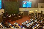 Cámara de Diputados aprueba proyecto de ley que autoriza cabotaje de personas a bordo de cruceros internacionales