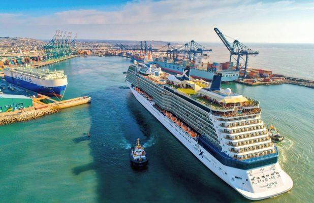 Puertos del Cono Sur determina su estrategia para la próxima edición de Seatrade