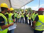 DP World Santos capacita a portuarios que trabajarán en terminal de Posorja