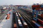 HHLA finaliza expansión de terminal ferroviario del Puerto de Hamburgo