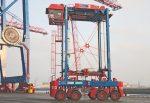 HHLA implementa carros pórtico híbridos en operaciones del Puerto de Hamburgo