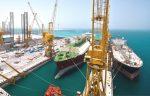 Singapur: Astillero Keppel obtiene pedidos equivalentes a USD 218 millones