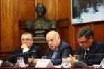 José Miguel Insulza pide plazos concretos para iniciar trabajos en Corredor Bioceánico entre Chile y Brasil