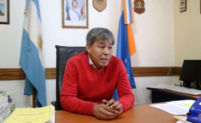 """Néstor Lagraña: """"Tenemos que trabajar en forma conjunta para captar más barcos que visiten los puertos chilenos como los argentinos"""""""