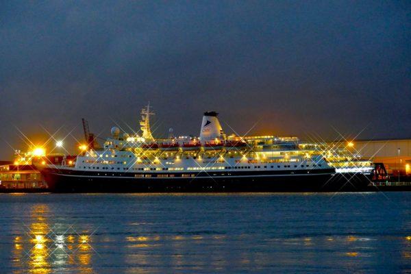 Marco Polo se acerca a Chile como parte de vuelta completa por Sudamérica