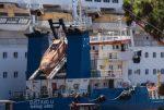 Gobierno argentino dicta conciliación obligatoria en conflicto entre obreros marítimos y empresas del sector